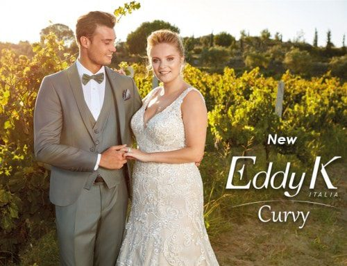 Introducing the new Eddy K. Curvy