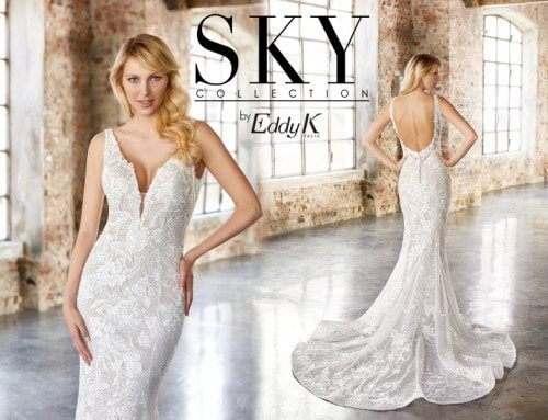 Dress of the Week: SKY165