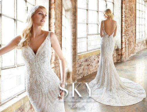 Dress of the Week: SKY169