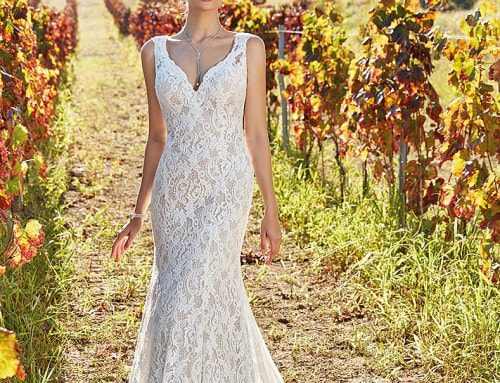 Wedding Dress EK1280