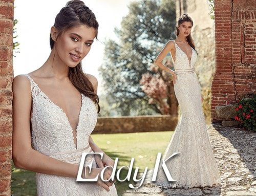 Eddy K. Dress of the Week EK1211