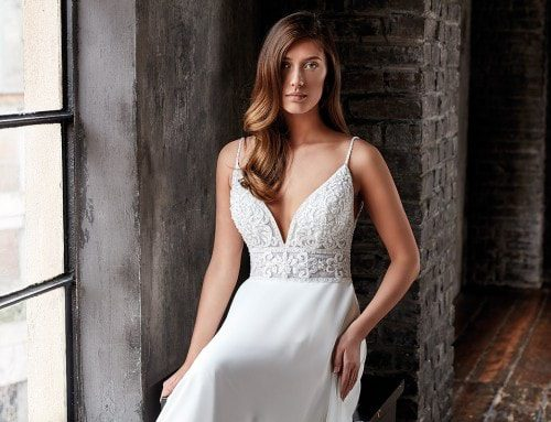 Wedding Dress CT238