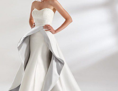 Wedding Dress EK1320