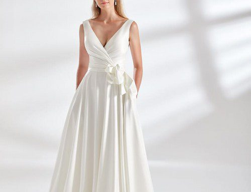 Wedding Dress EK1327
