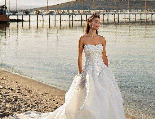 Wedding Dress DR2001 Angela
