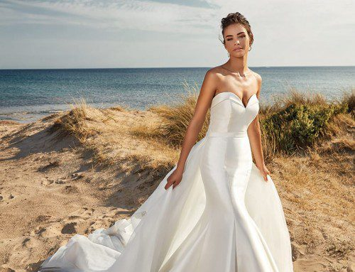 Wedding Dress DR2010 Mariana