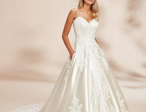 Wedding Dress SKY182